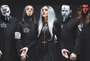 Lacuna Coil - booking information