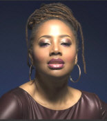 Lalah Hathaway - booking information