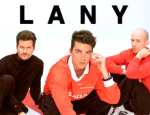 LANY - booking information