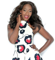 Le'Andria Johnson - booking information