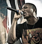 Lecrae - booking information