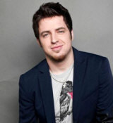 Lee DeWyze - booking information