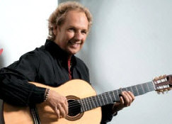 Lee Ritenour - booking information
