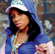 Lil Mama - booking information