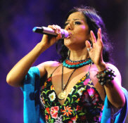 Lila Downs - booking information