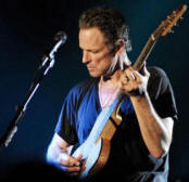 Lindsey Buckingham - booking information - photo credit: Rod Snyder