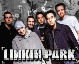 Linkin Park - booking information