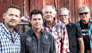 Little River Band -- booking information