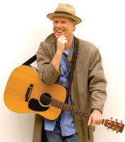 Loudon Wainwright III - booking information