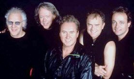 Loverboy - booking information