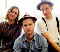 The Lumineers - booking information