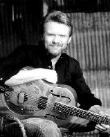 Lee Roy Parnell - booking information
