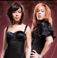 Mary Mary - booking information