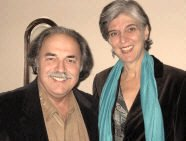 Richard De La Font with Marcia Ball - booking information
