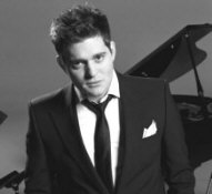 Michael Buble' - booking information