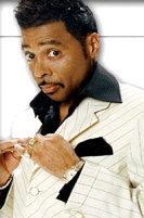 Morris Day & The Time - booking information