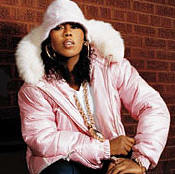 Missy Elliott - booking information