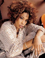 Macy Gray - booking information