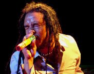 Maxi Priest - booking information