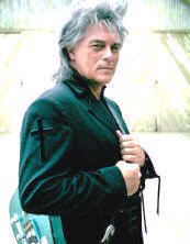 Marty Stuart - booking information