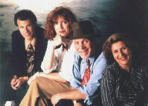 Manhattan Transfer - booking information