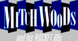 Mitch Woods - booking information