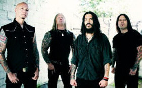 Machine Head - booking information