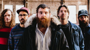 Manchester Orchestra - booking information