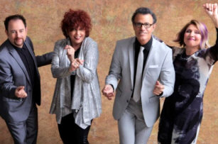 The Manhattan Transfer - booking information