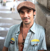 Manu Chao - booking information