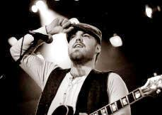 Marc Broussard - booking information