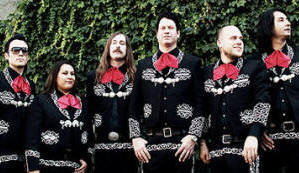 Mariachi el Bronx - booking information