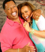 Marilyn McCoo & Billy Davis, Jr. - booking information