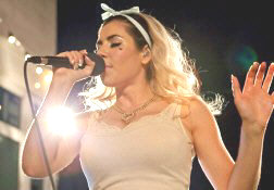 Marina & The Diamonds - booking information