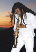 Marion Meadows - booking information