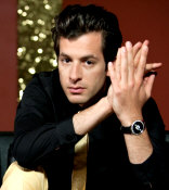 Mark Ronson - booking information