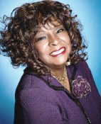 Martha Reeves - booking information