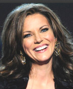 Martina McBride - booking information