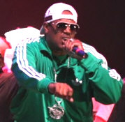 Master P - booking information