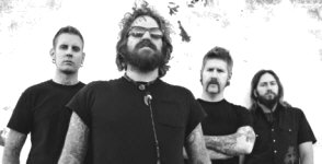 Mastodon - booking information