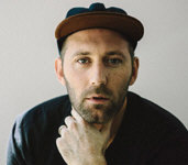 Mat Kearney - booking information