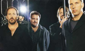 The Mavericks - booking information