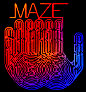 Maze featuring Frankie Beverly - booking information