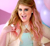Meghan Trainor - booking information