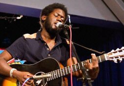 Michael Kiwanuka - booking information