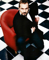 Miguel Bosé - booking information