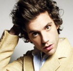 Mika - booking information