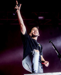 Mike Shinoda - booking information
