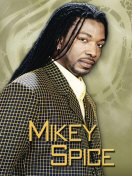 Mikey Spice - booking information