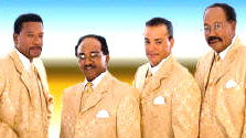 The Miracles - booking information